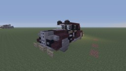 R.D.O Overwatch State Security 1923 Gara V Formal Sedan Minecraft Project
