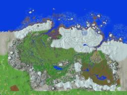 Skyrim Minecraft Project