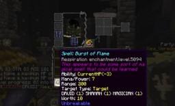 Solinia3 RPG Plugin Minecraft Mod