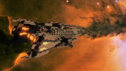 Starstorm XY Minecraft Project