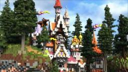 Castello Minecraft Project