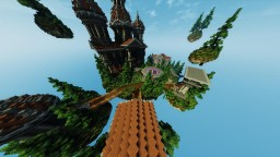 SWORD ART ONLINE - MC Minecraft Server