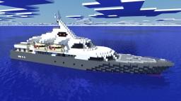 FAB 2 Minecraft Project