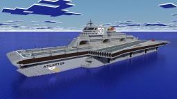 WNS Atlantic Minecraft Project