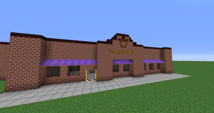 Build your very own pizzeria!