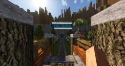 WebbServerMC Minecraft Server