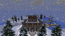 Alfheim Minecraft Server