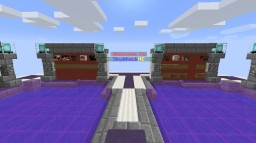 A New Adventure Minecraft Blog Post