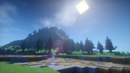 Pine Island Minecraft Project