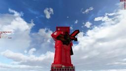 TeamDisco RedPVP Minecraft Texture Pack