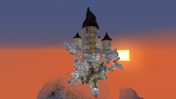 Tower of Magic Minecraft Map & Project