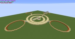 Minecraft Halo Base Minecraft Project