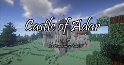 Castle of Adar Minecraft