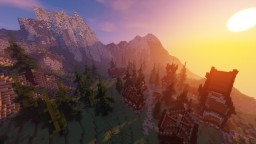 DragoBlox - Creative Plots Build server Minecraft