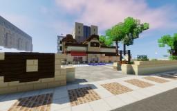 Badass Burgers - Greenfield Minecraft Map & Project