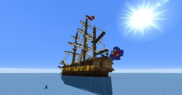 HMS King of waves