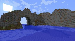 Mountains Minecraft Project