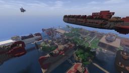 Airship Empires Minecraft Server