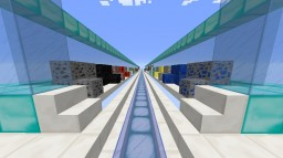 Texture Pack Test World Minecraft Project