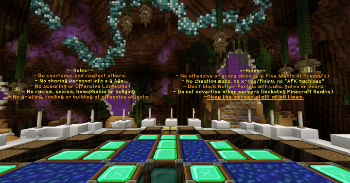 Autcraft - Home - The First Minecraft Server for Children ...