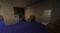 the stanly parable Minecraft Map & Project