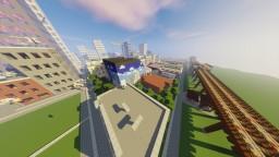 Big City Minecraft Project