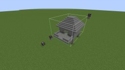 Custom structures tutorial minecraft forge  moding[1.12] Minecraft Blog