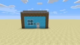 A SIMPLE HOUSE XD lol Minecraft Map & Project