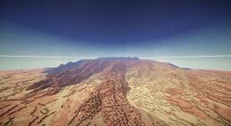 Arnhem Ranges Minecraft