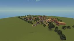 Garts City 2.0 Minecraft Map & Project