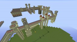 Wall Set Ver. II Minecraft Map & Project