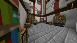 Dopminer Simple Lobby Spawn By YoshepGaming Minecraft Project