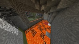Meme Network ID Survival Lobby Spawn Minecraft Project