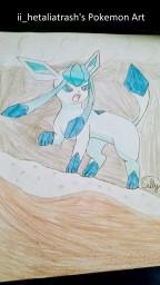 My Pokemon Art Minecraft Blog Post