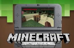 My Thoughts on Minecraft 3DS Edition. Minecraft Blog Post