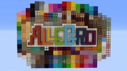 Allegro Minecraft Texture Pack