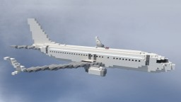 [1.5:1] Boeing 737-800 [+Download] Minecraft Project
