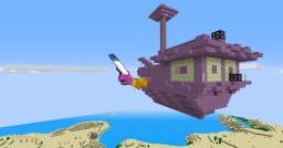 NEW SERIES! Moldomre's Wisdom Minecraft Blog Post
