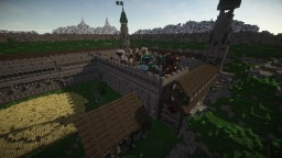 qu_Castle Minecraft Project