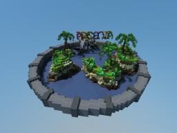 Jungle Fake Lobby | Arcenia Minecraft Project