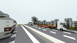 Sassy's truck and trailer pack [Europe Edition] W.I.P Minecraft Map & Project