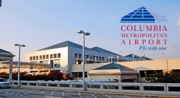 Columbia Metro Airport   KCAE Minecraft Map & Project