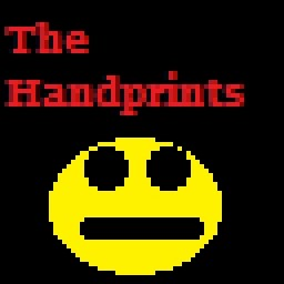 The Handprints horror map Minecraft Map & Project