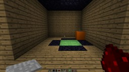 "The ""jump scare"" as requested by spencer09 Minecraft Map & Project"