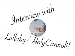 Lullaby/Holycannoli Interview! Minecraft Blog