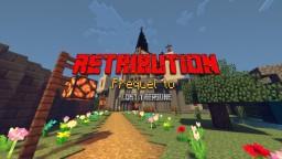 Retribution: Prequel to lost treasure Minecraft Map & Project