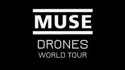 Request: Muse Drones Tour Stage Minecraft