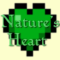 Nature's Heart Modpack Minecraft Project