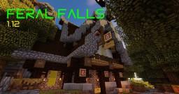 Feral Falls: A Custom Survival Server Minecraft Server