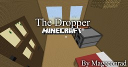 The Dropper (1.11.2) Minecraft Project